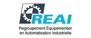 logo REAI