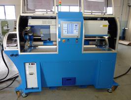 Technologie de perçage au laser