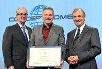Gagnant d'un prix décerné par le Mouvement québécois de la qualité